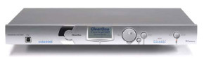 Click for link to ClearOne Installed Audio Systems information web page and to buyClearOne Installed Audio Systems.