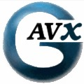 GAVX is the Global Audio Visual Exchange.